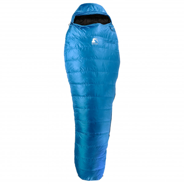 Alvivo - Ibex 300 - Down sleeping bag