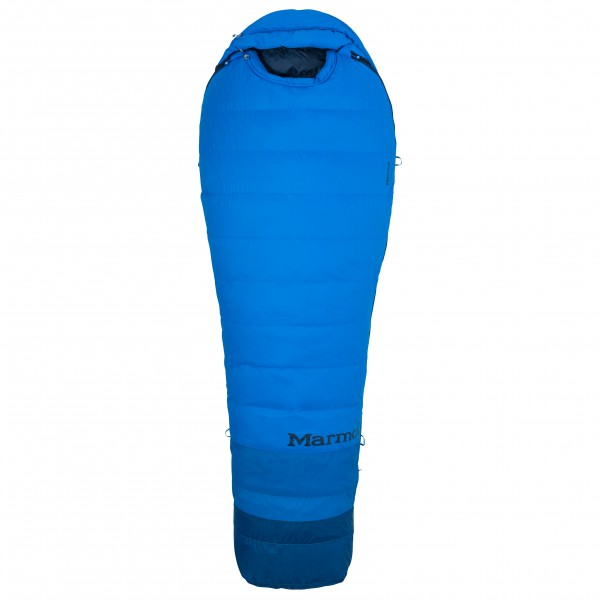 Marmot - Sawtooth TL - Down sleeping bag