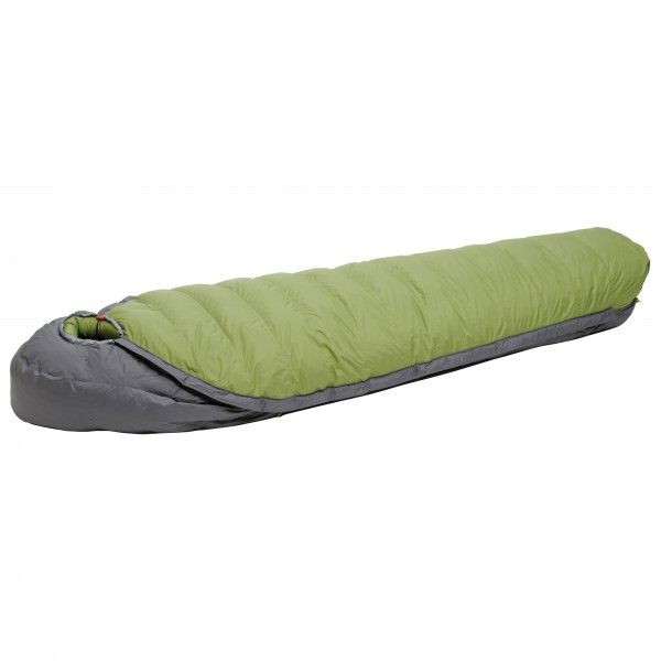 Exped - Waterbloc -16° - Down sleeping bag