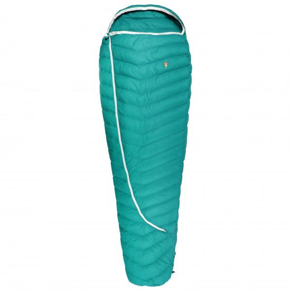 Grüezi Bag - Biopod DownWool Extreme Light 175 - Down sleeping bag