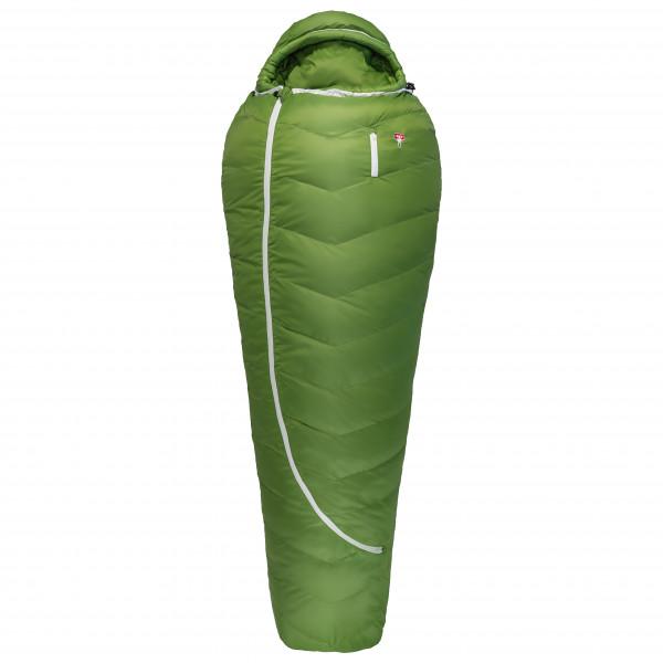 Grüezi Bag - Biopod DownWool Summer 175 - Down sleeping bag