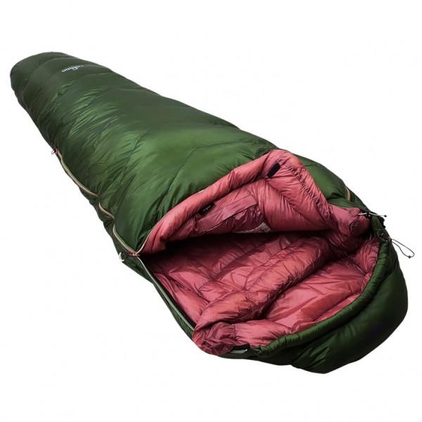 Nomad - Women's Jade 400 Mummy - Down sleeping bag