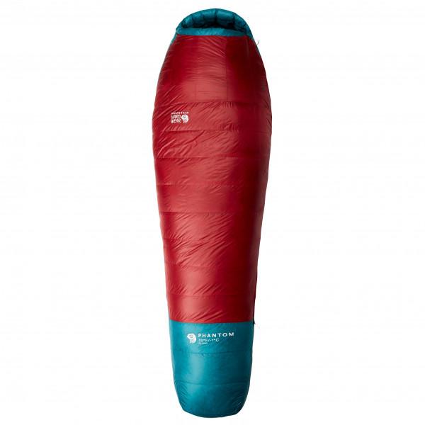 Mountain Hardwear - Phantom -1C - Down sleeping bag