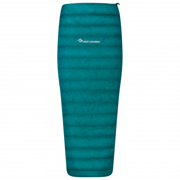 Sea to Summit - Traveller TrII - Down sleeping bag