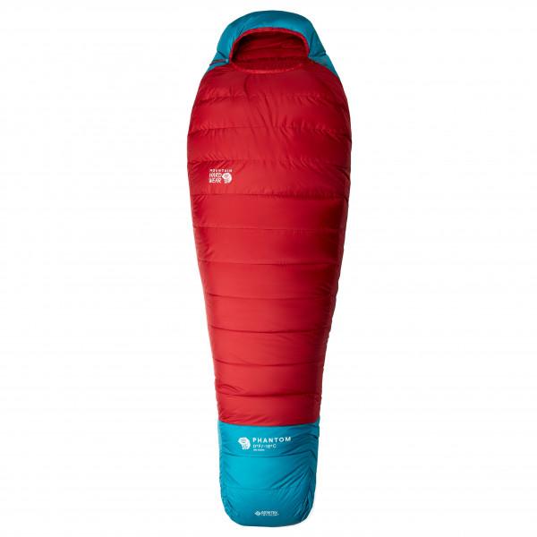 Mountain Hardwear - Phantom Gore-Tex -18C - Daunenschlafsack