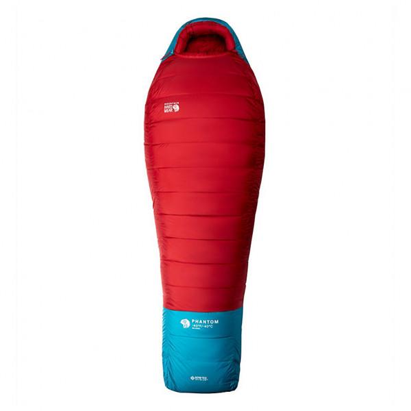 Mountain Hardwear - Phantom Gore-Tex -40C - Down sleeping bag