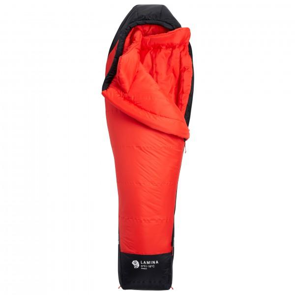 Mountain Hardwear - Women's Lamina -18C - Kunstfaserschlafsack