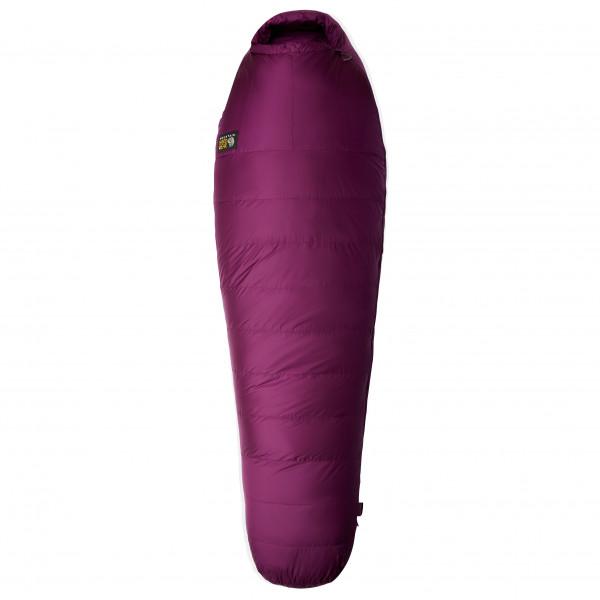 Mountain Hardwear - Women's Rook -1C - Down sleeping bag