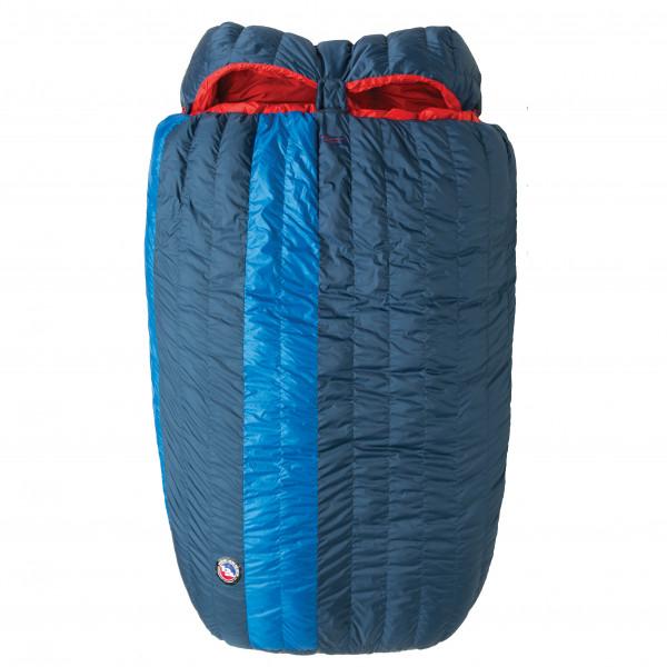 Big Agnes - King Solomon 15 - Down sleeping bag