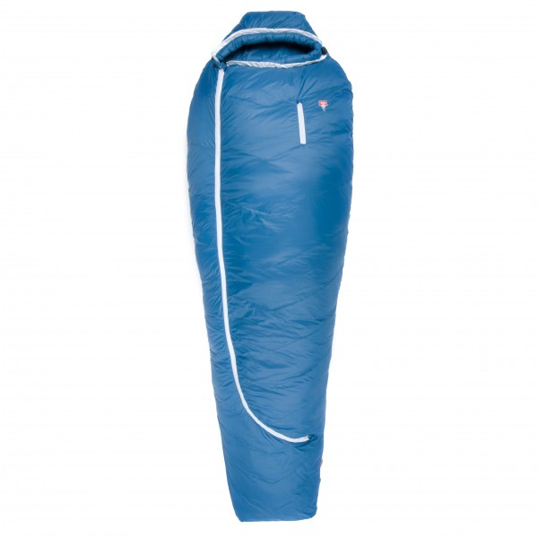Grüezi Bag - Biopod DownWool Ice 175 - Down sleeping bag