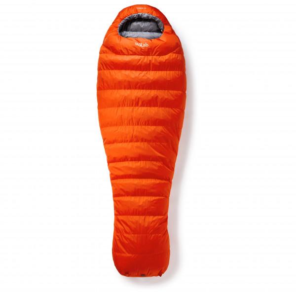 Alpine Pro 800 - Down sleeping bag