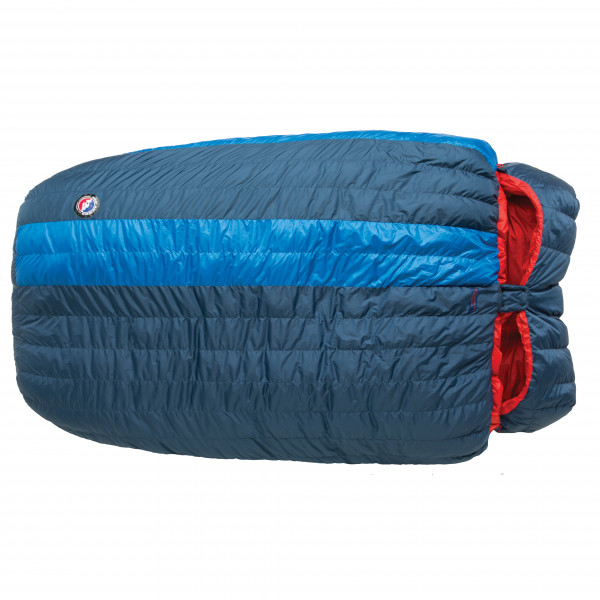 Big Agnes - King Solomon 15 (600 Downtek) 40'' - Dunsovepose