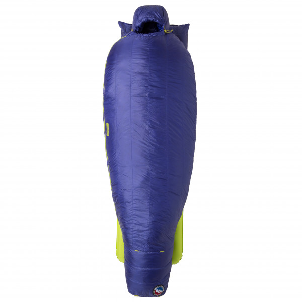 Big Agnes - Women's Sarvis SL 30 - Down sleeping bag