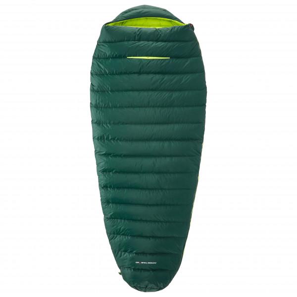 Tension Comfort 800 - Down sleeping bag