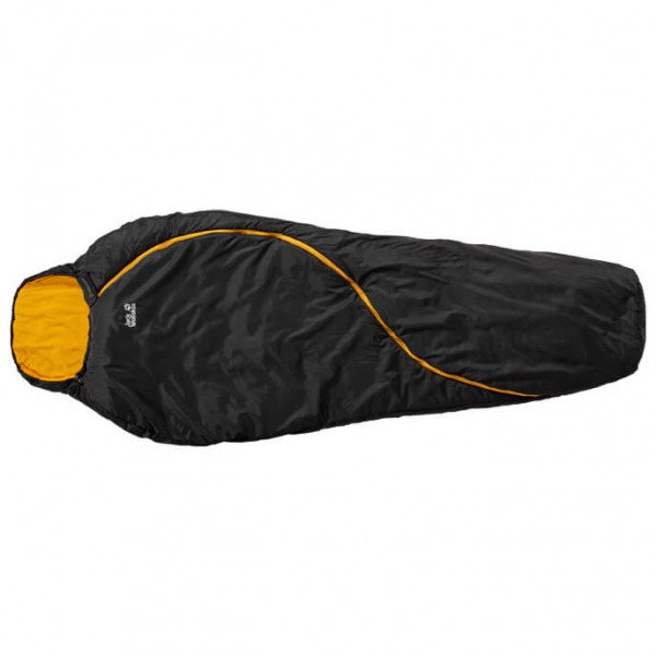 Jack Wolfskin - Smoozip -5 - Synthetics sleeping bag