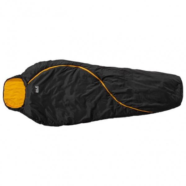 Jack Wolfskin - Smoozip -5 - Synthetics sleeping bag