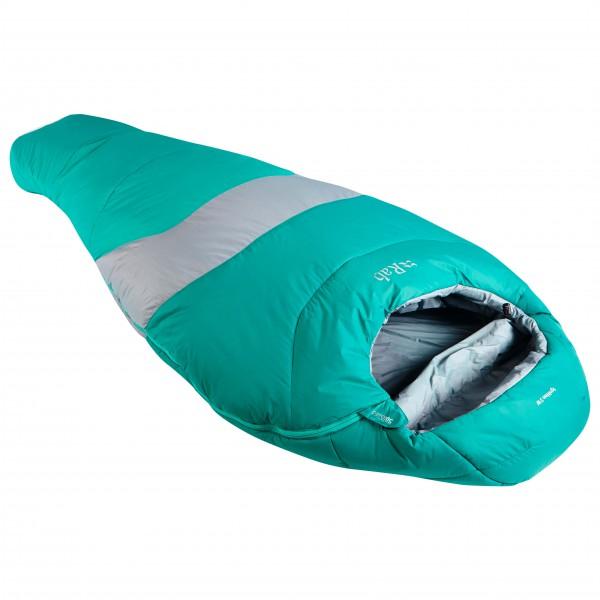 Rab - Women's Ignition 3 - Synthetic sleeping bag