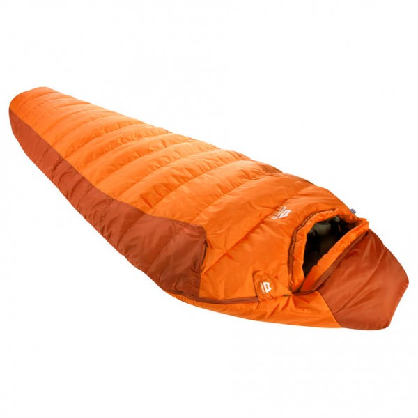 Mountain Equipment - Starlight 1 - Synthetics sleeping bag