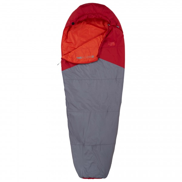 The North Face - Aleutian 50/10 - Syntetisk fibersovepose
