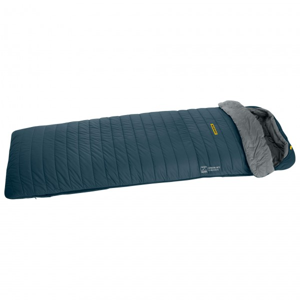 Mammut - Creon MTI 3-Season - Synthetic sleeping bag