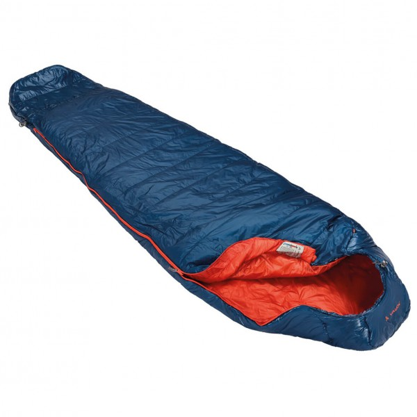 Vaude - Arctic 450 - Synthetics sleeping bag