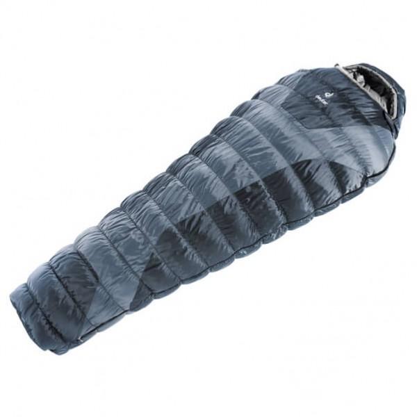 Deuter - Exosphere -8° - Synthetic sleeping bag