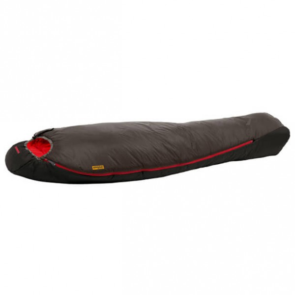 Ajungilak - Kompakt 3-Season - Synthetics sleeping bag