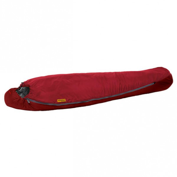 Ajungilak - Kompakt Spring - Synthetics sleeping bag
