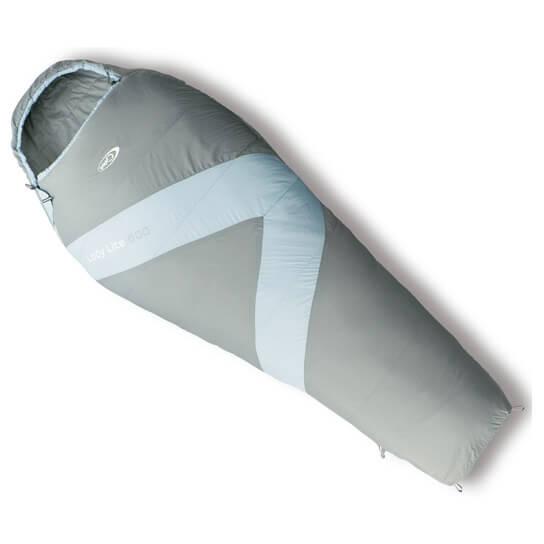 Gelert - Lady Lite 600 - Kunstfaserschlafsack