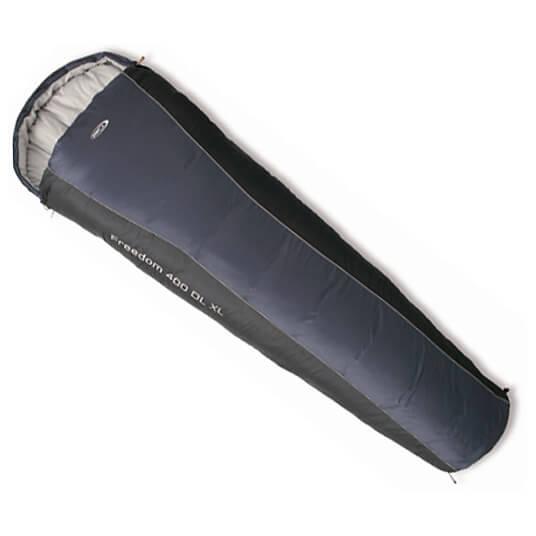 Gelert - Freedom 400 DL XL - Kunstfaserschlafsack