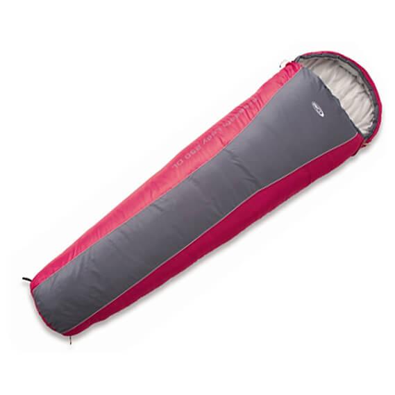 Gelert - Freedom Lady 250 DL - Kunstfaserschlafsack