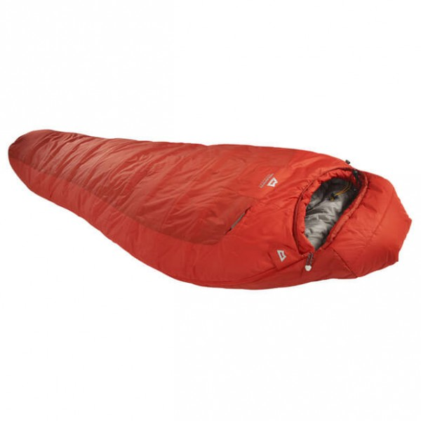 Mountain Equipment - Starlight I Comfort Fit