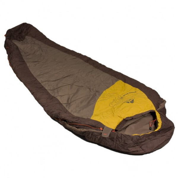 Vaude - Kiowa Basic 220 - Synthetic sleeping bag