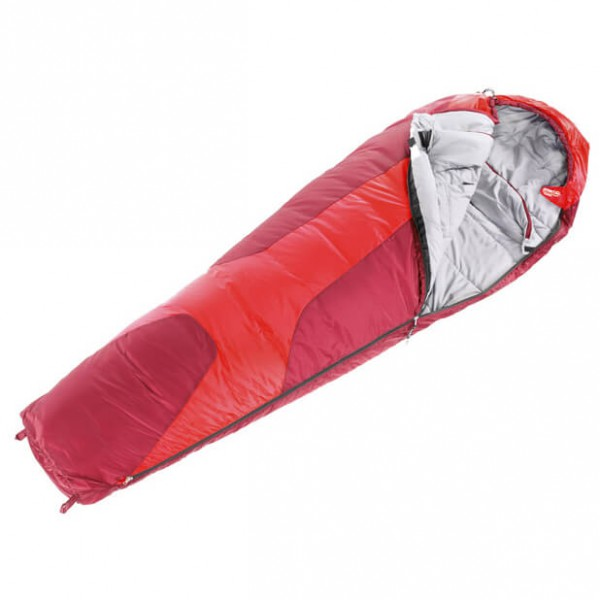 Deuter - Orbit 0° - Synthetic sleeping bag