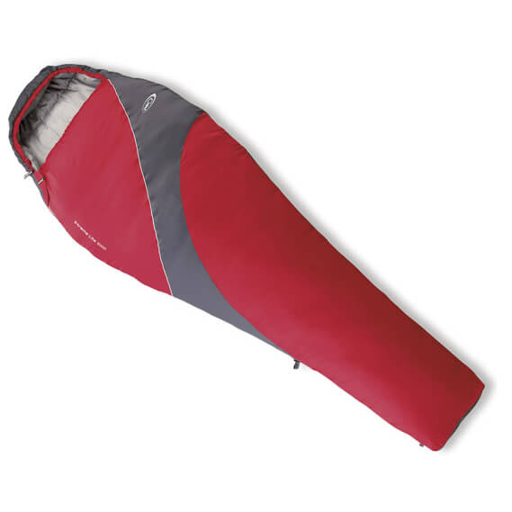 Gelert - X-treme Lite 1000 - Kunstfaserschlafsack