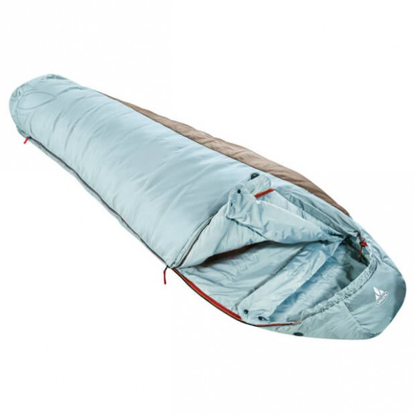 Vaude - Women's Snow Cloud 350 - Kunstfaserschlafsack