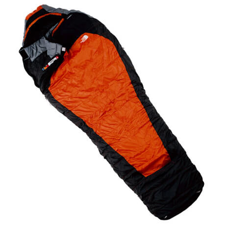 The North Face - Tundra - Kunstfaserschlafsack