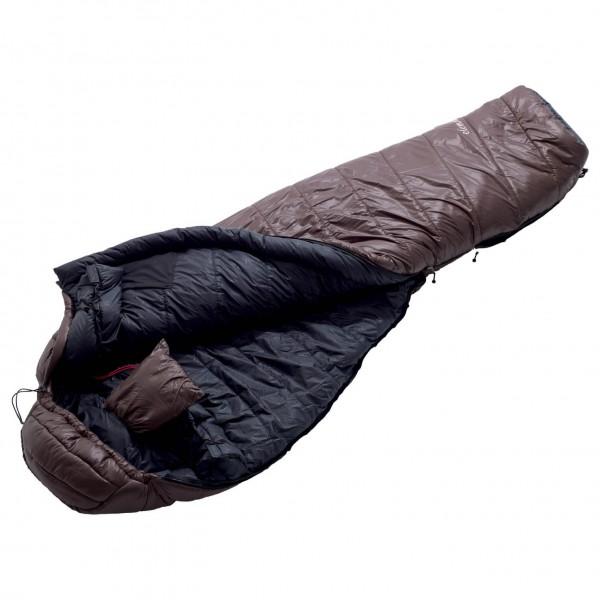 Yeti - Elements Comfort - Kunstfaserschlafsack
