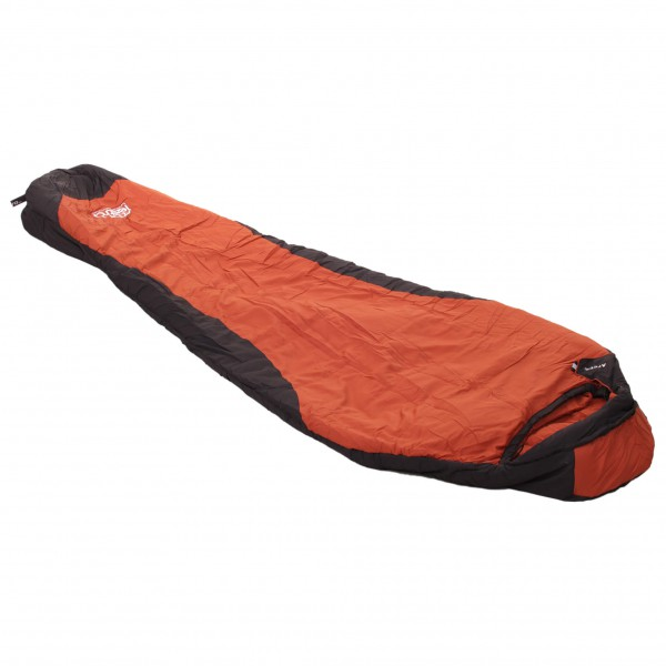 Lestra - Arctic - Synthetics sleeping bag