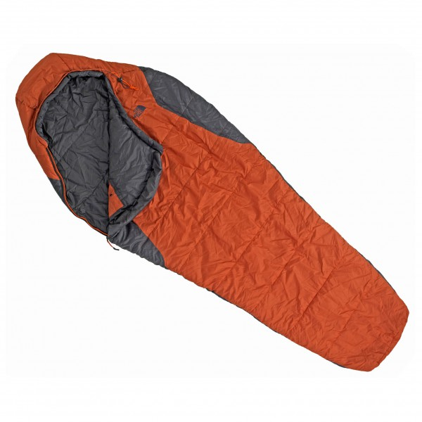 The North Face - Aleutian 2S - Kunstfaserschlafsack