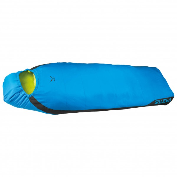 Salewa - Micro 650 quattro - Synthetics sleeping bag