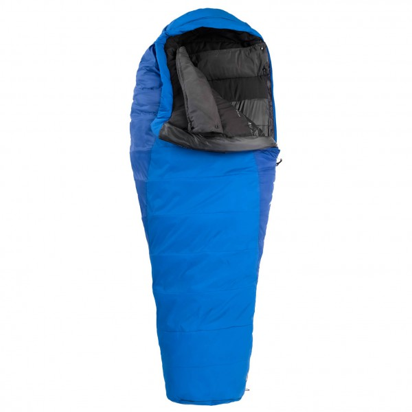Marmot - Women's Wave IV - Synthetic sleeping bag