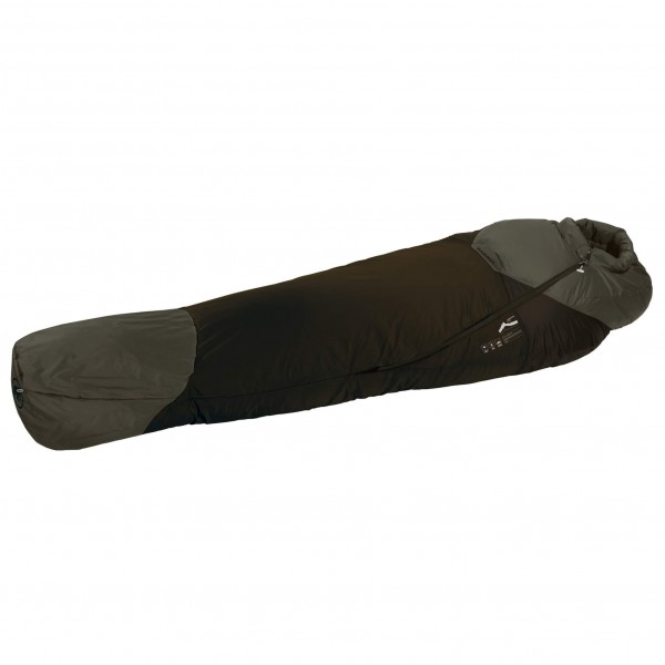 Ajungilak - Tyin EXP 5-Season - Synthetics sleeping bag