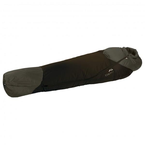 Ajungilak - Tyin EXP 3-Season - Synthetics sleeping bag