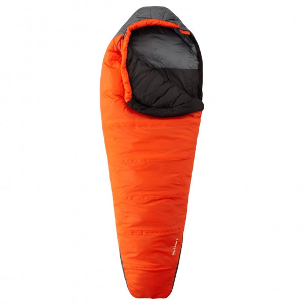 Mountain Hardwear - Ultra Lamina 0 - Synthetics sleeping bag