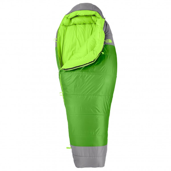 The North Face - Snow Leopard Pro - Synthetics sleeping bag