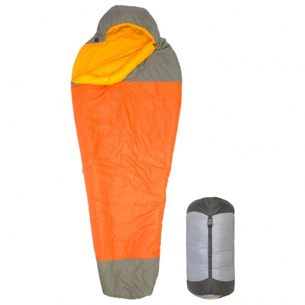 The North Face - Lynx Pro - Synthetische slaapzak