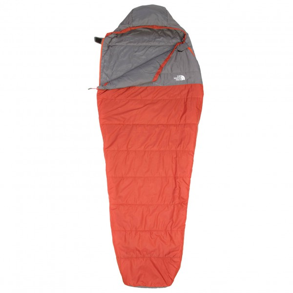 The North Face - Aleutian 50/10 - Kunstfaserschlafsack