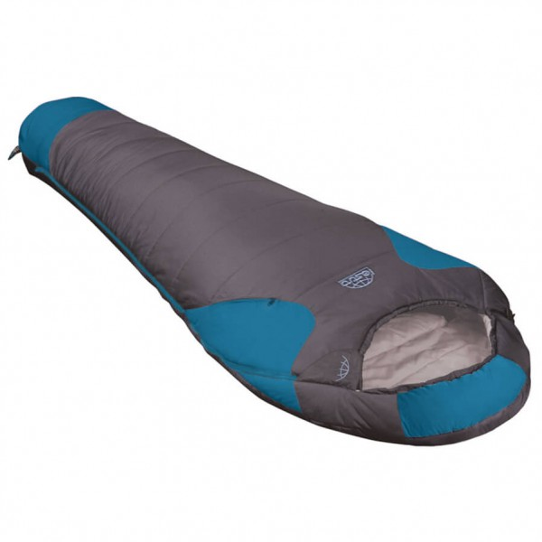 Lestra - Mount Everest 210 - Sac de couchage synthétique
