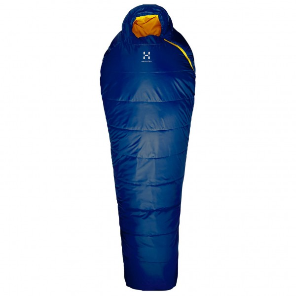 Haglöfs - Tarius +6 - Synthetics sleeping bag